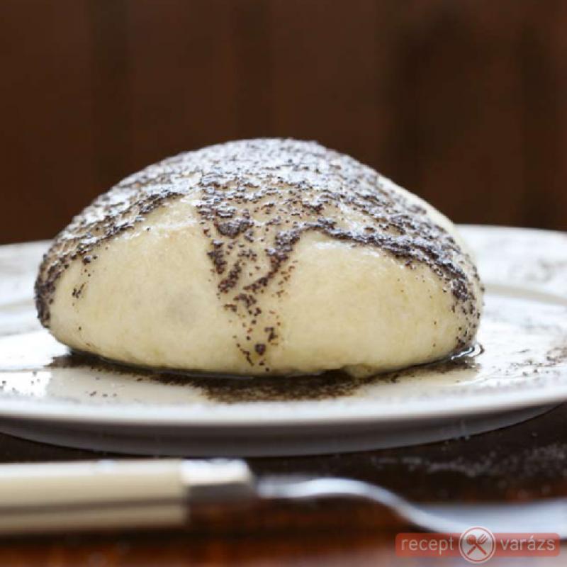 Gőzgombóc (osztrák germknödel) receptje Készítsd el akár 2, vagy 12 főre, a Receptvarazs.hu ebben is segít!