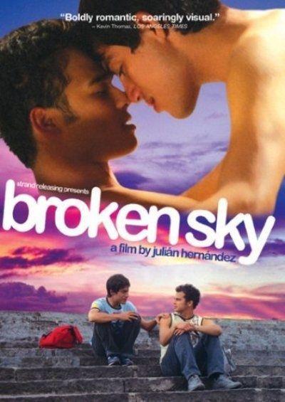 Broken Sky Film Movies Short Film