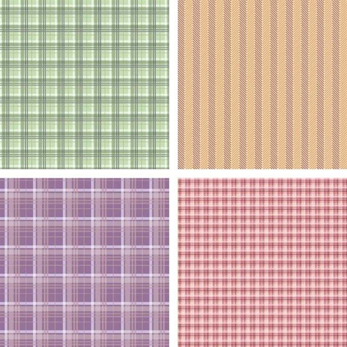 Download and print the FREE Tartan Collection papers ...
