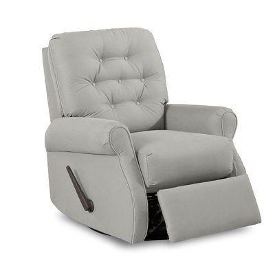custom upholstery vinton glider swivel recliner products swivel rh za pinterest com