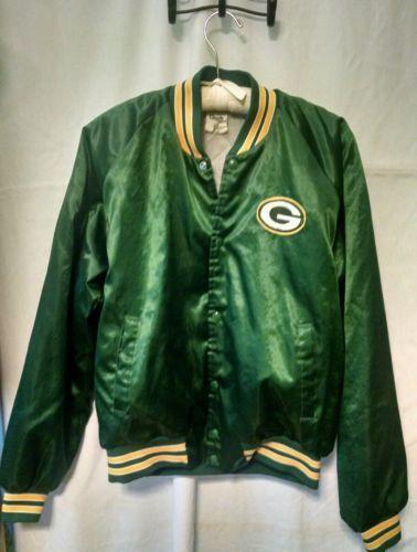 Green bomber jacket the bay