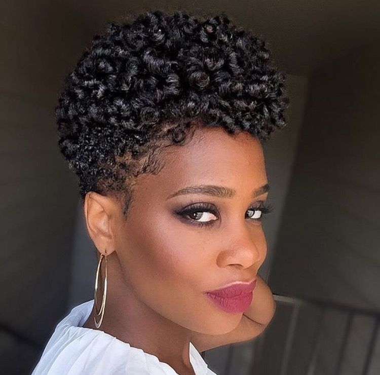 An amazing beautiful queen fashion elan pinterest queens tapered fro hairstyle ideas you can create yourself solutioingenieria Choice Image