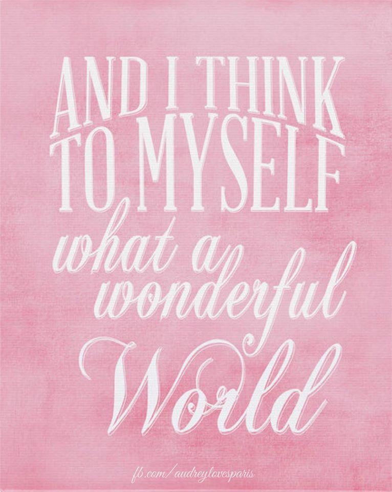 I'm a positive happy girl.╭⊰✿ Toynette✿⊱╮