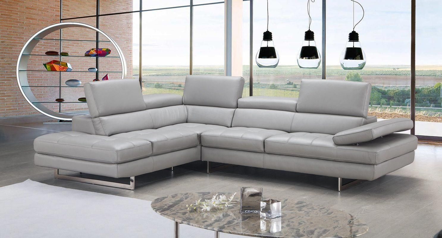 aurora leather sectional looking great leather sectional rh pinterest com