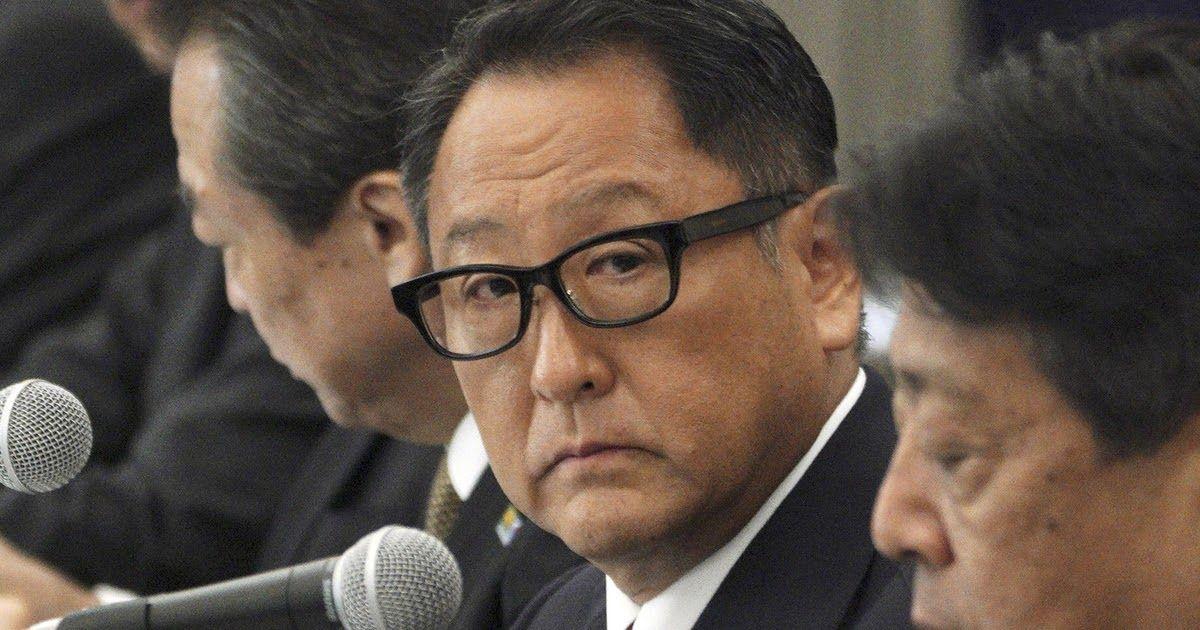 Japan govt pact, automakers urge more effort