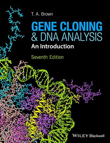 Download Gene Cloning And Dna Analysis An Introduction Pdf Online