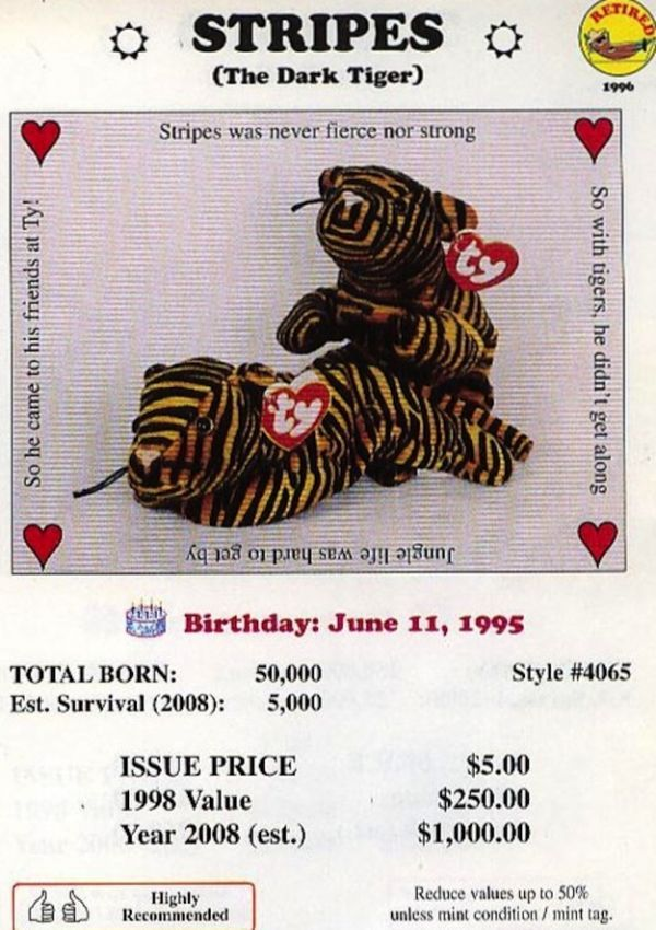 The Beanie Baby Bubble and Bust  4df7ed36cd9