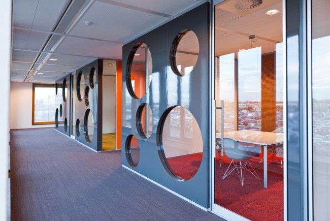 interieur brunel rotterdam heyligers 01 office interior ideas rh pinterest com