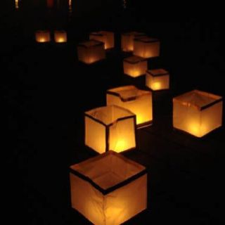 Luces (wishes)