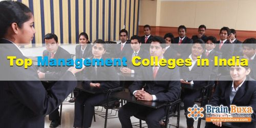 "Top Management Colleges inIndia  Top Management Colleges in India In todays competitive world just another college simply wont do. In the past years a large number of B-schools have come up to address the rising number of MBA aspirants. Choosing the best managemen Repost:- BRAINBUXA  Repost:-  http://brainbuxanews.tumblr.com/post/154415472432 ""BRAINBUXA"" http://brainbuxanews.tumblr.com/"