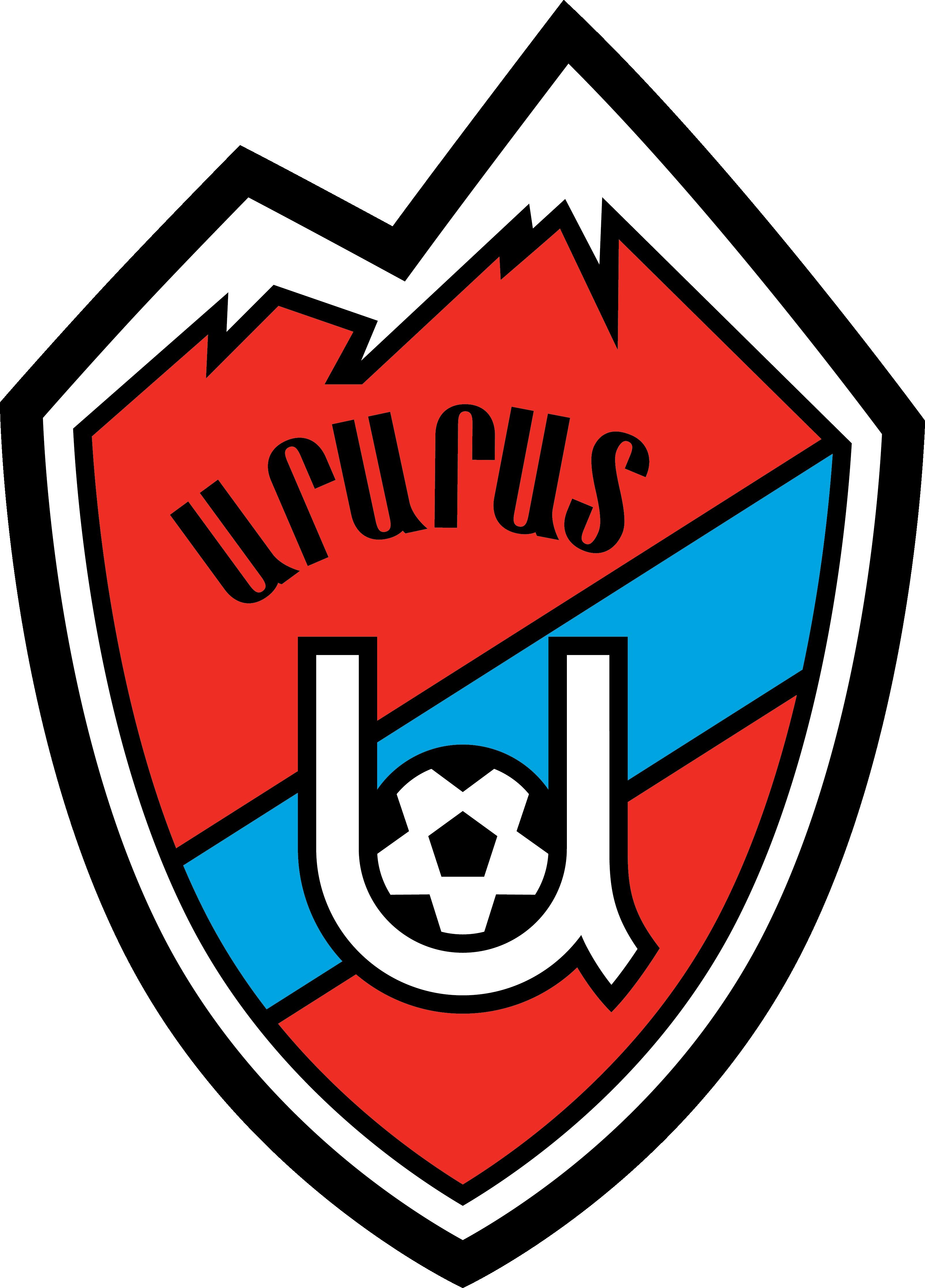 Fk Ararat Yerevan Futbol Escudo