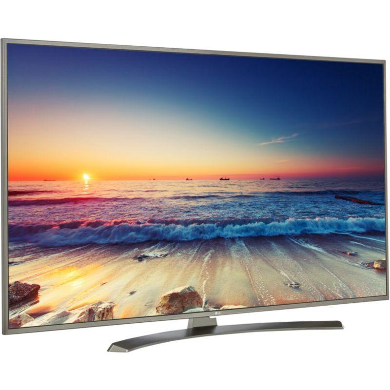 lg 65uh668v 4k 1700 pmi smart tv pas cher t l viseur 4k. Black Bedroom Furniture Sets. Home Design Ideas