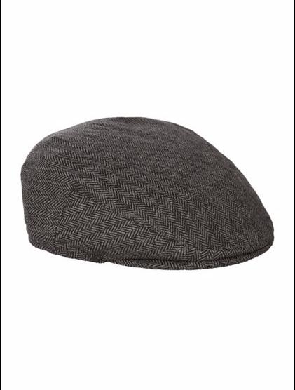 e57eb90dae4ffe English Flat Cap   english flat cap   Flat cap, Cap, Hats