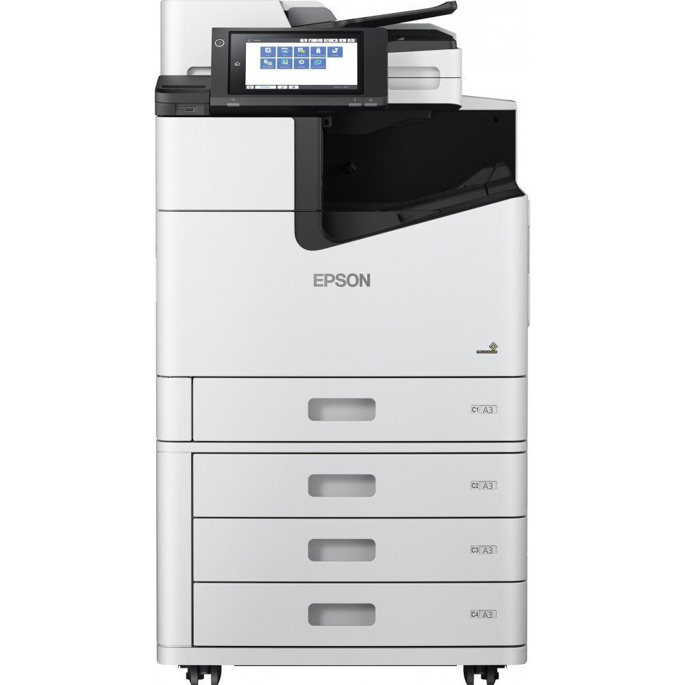 Epson Workforce Enterprise Wf C20750 D4tw Inkjet A3 Wi Fi In 2021 Printer Inkjet Epson