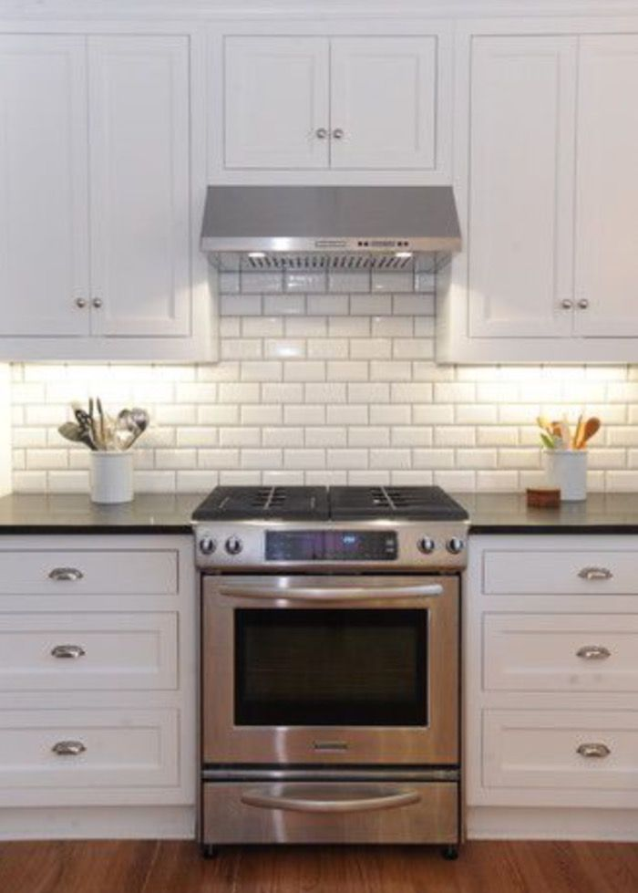 Pin By Designs By Katrina On Subway Tiles Kitchen Cabinets Decor