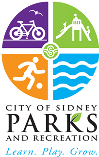 Parks And Recreation Logo Google Search Parks And Recreation Recreation Park