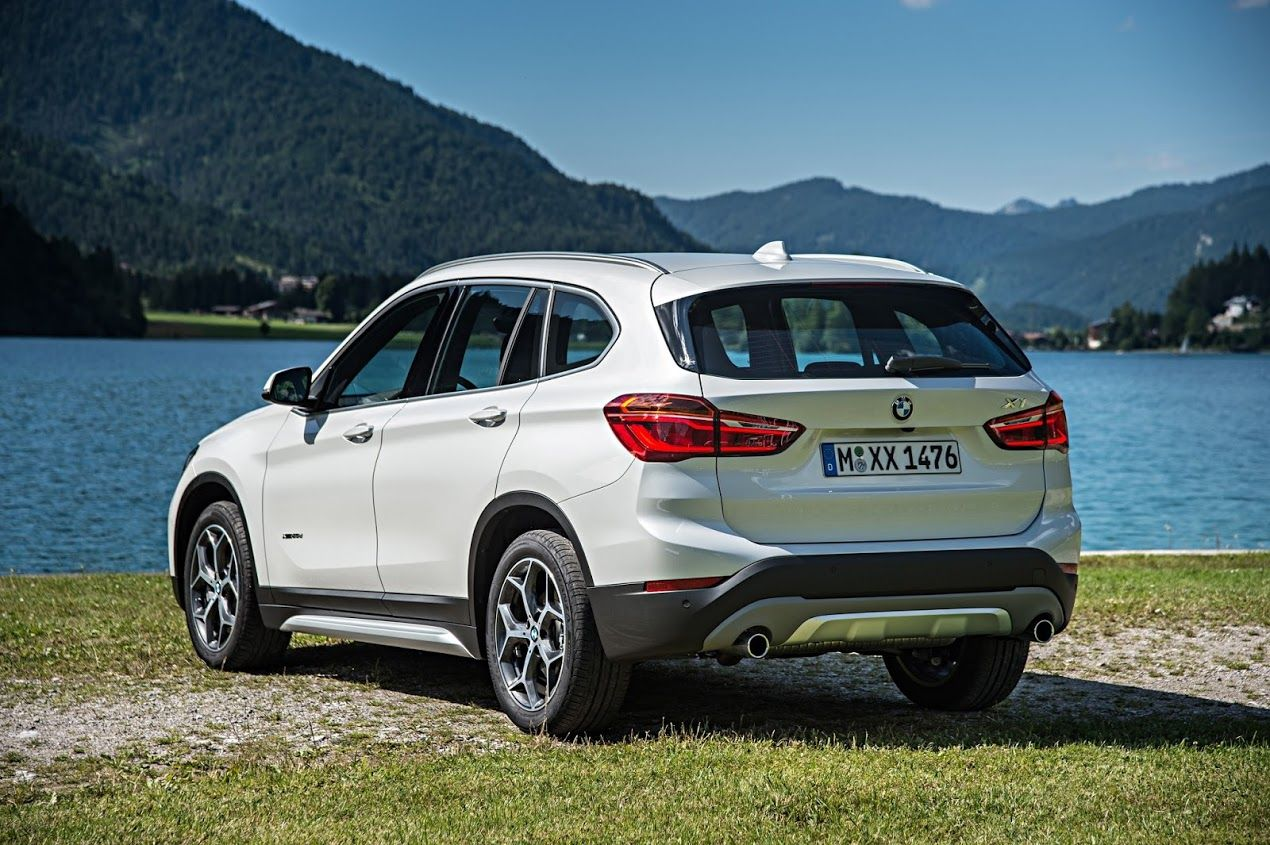 The new bmw x1 gets launched carleasing newcars