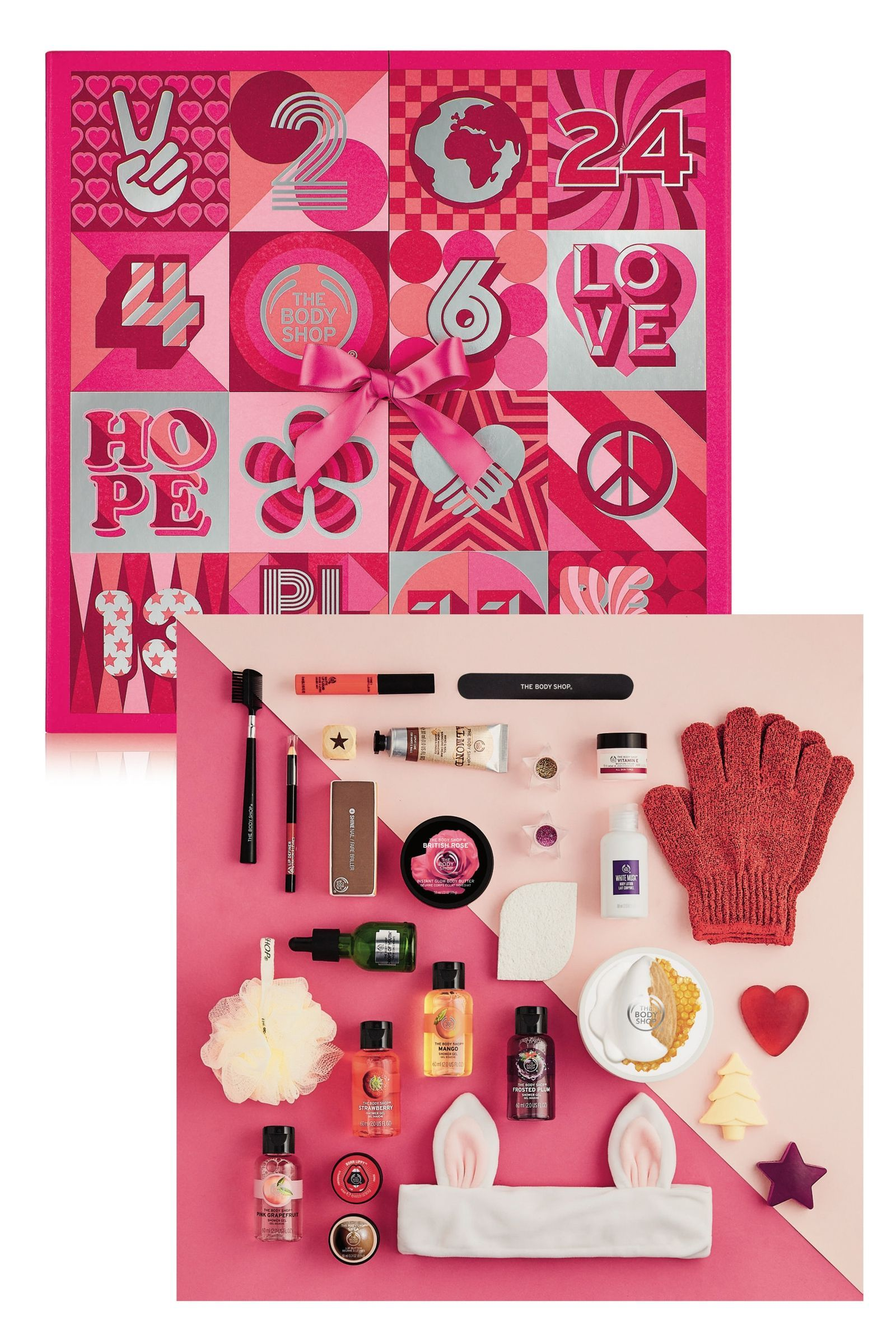 8 Advent Calendars For Beauty Lovers Beauty advent