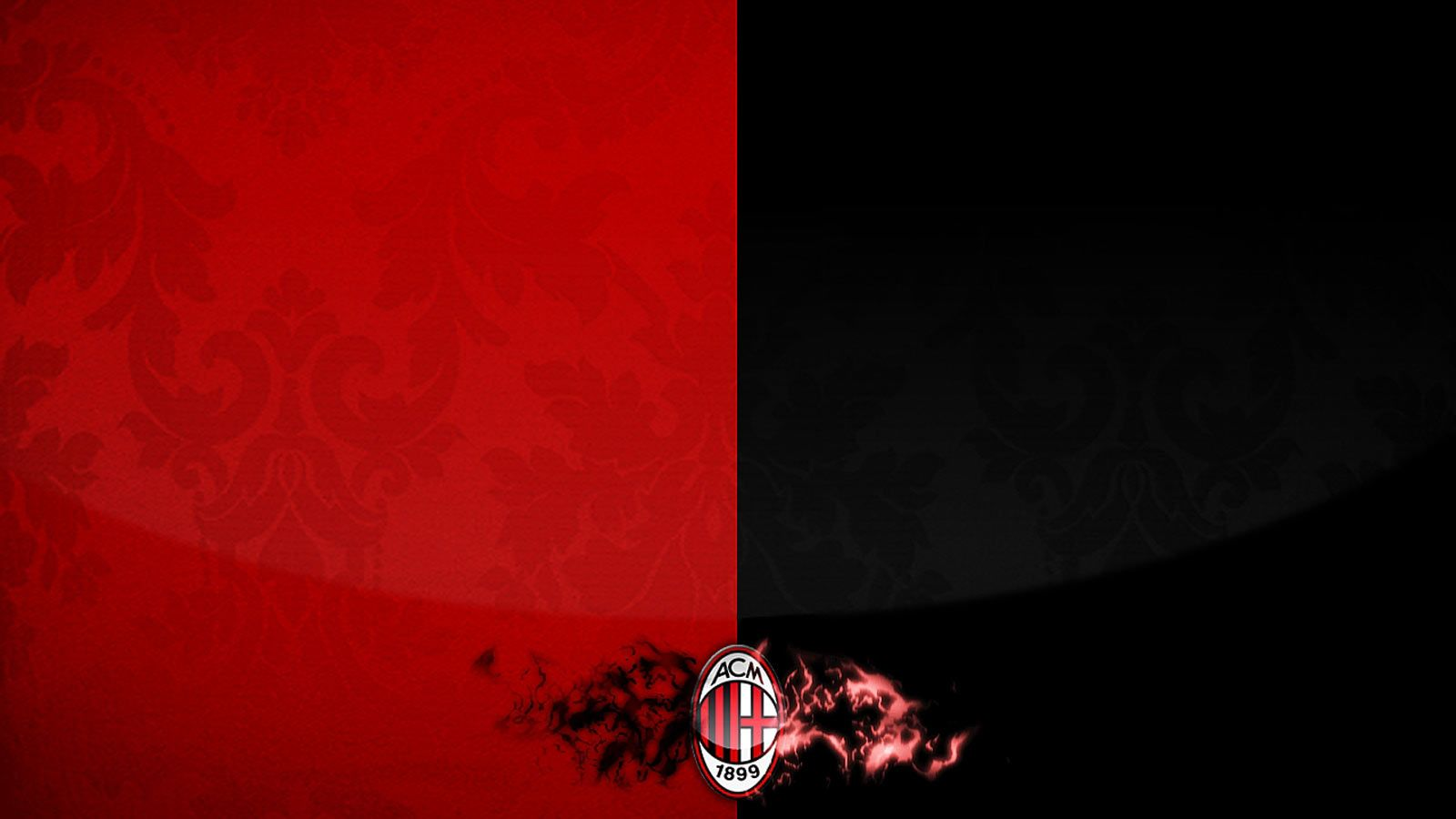 Wallpaper Ac Milan Wallpaper 2 Gambar
