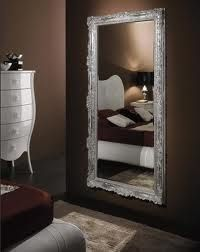 Wall Mounted Full Length Mirror Large Bedroom