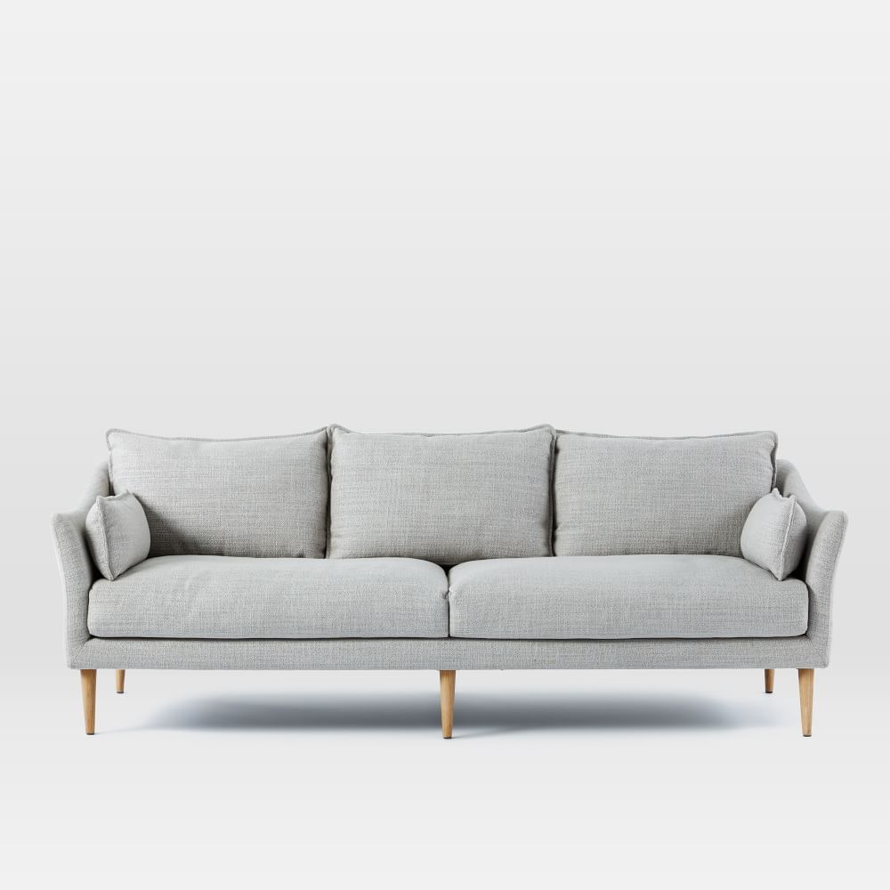 antwerp sofa 89 in 2019 homespired sofa scandinavian sofas rh pinterest com