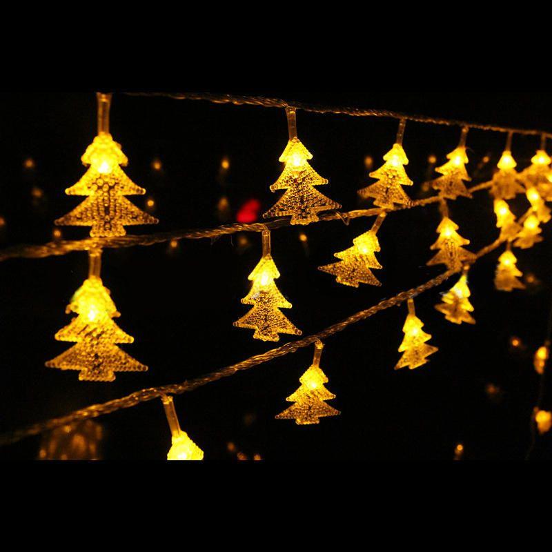 US$599 KCASA 3M 20 LED Christmas Tree String Lights LED Fairy