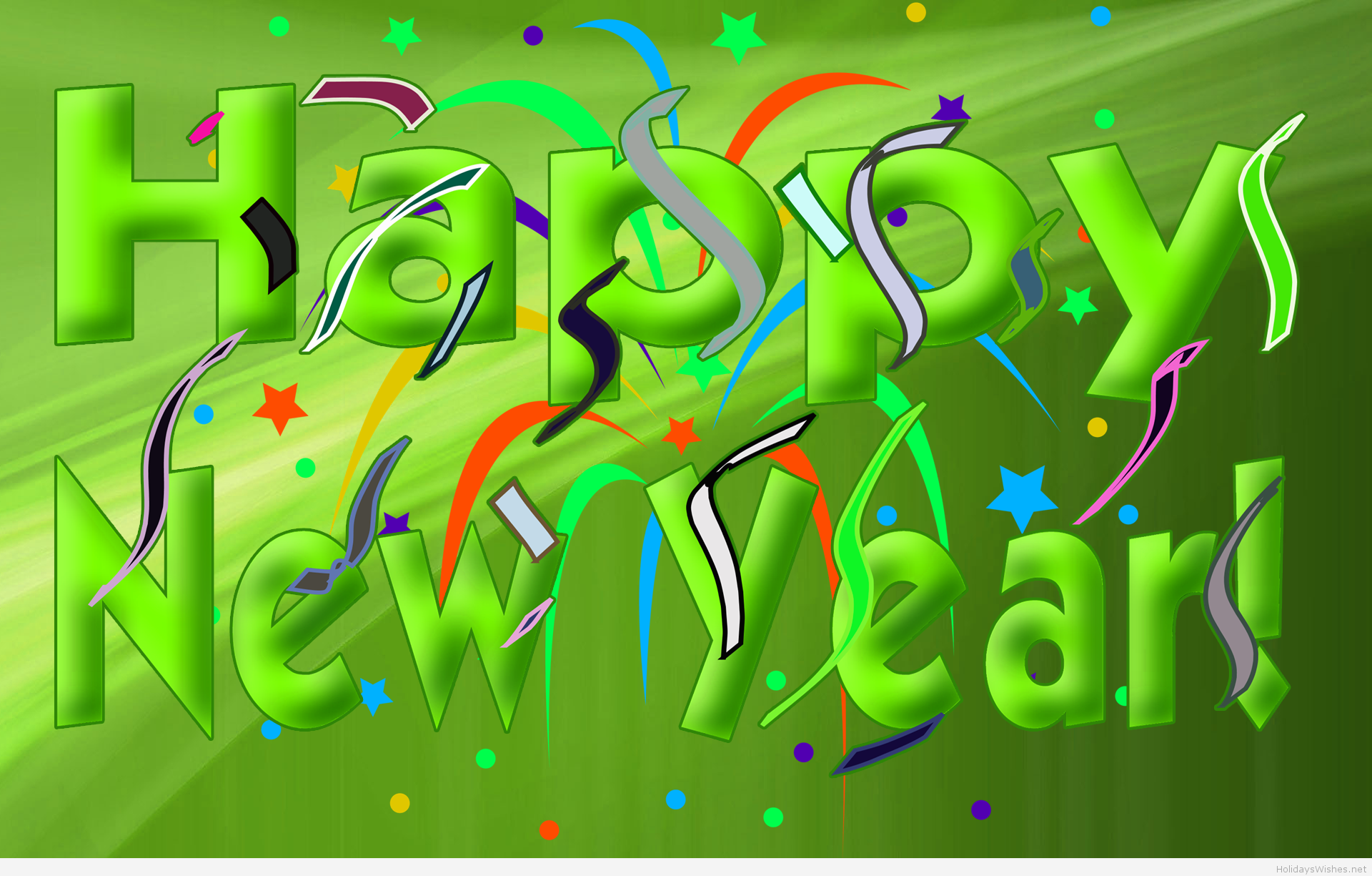 happy new year 2015 full hd wallpaper for pc - drive