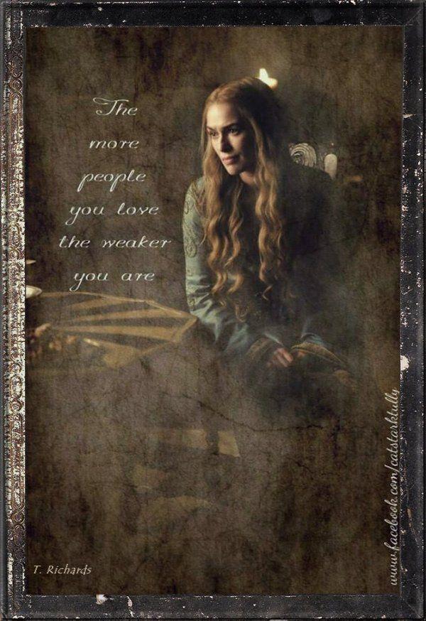 George R. R. Martin escreveu cena de Cersei nua em uma