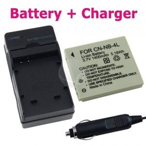 Extended Nb 4l Nb4l Camera Battery Charger For Canon My Canon Digital Camera Camera Battery Charger Battery Charger Canon Digital Camera