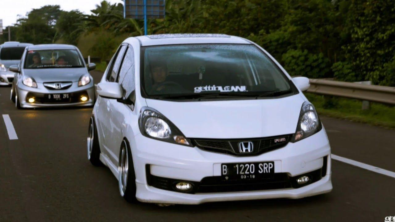 Modifikasi Mobil Honda Jazz Rs 2013 Modifikasi Mobil Mobil Jazz