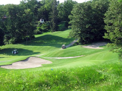 Port Hope Golf and Country Club - Photos of our beautiful Golf Course