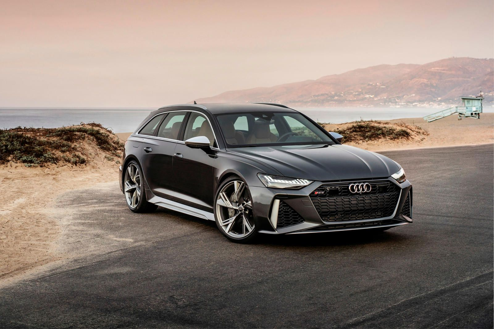 Check Out The New Audi Rs6 Avant Test Drive Review Price Details Trims And Specs Overview Interior Features Exter In 2020 Audi Rs6 Audi Bmw M5 Touring