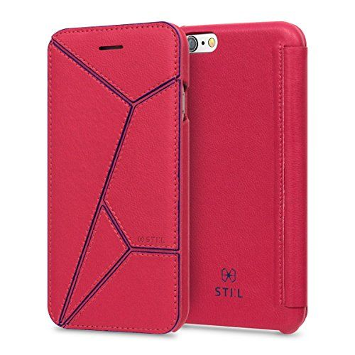 iPhone 6s Case / iPhone 6 Case, Fashion Case STIL [Evasion] [Hoplon Series] (4.7 Inch) Leather Case ... #deals
