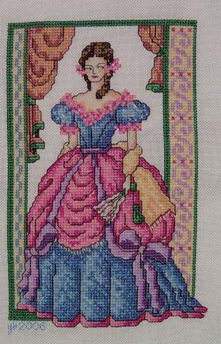 My Cross Stitch
