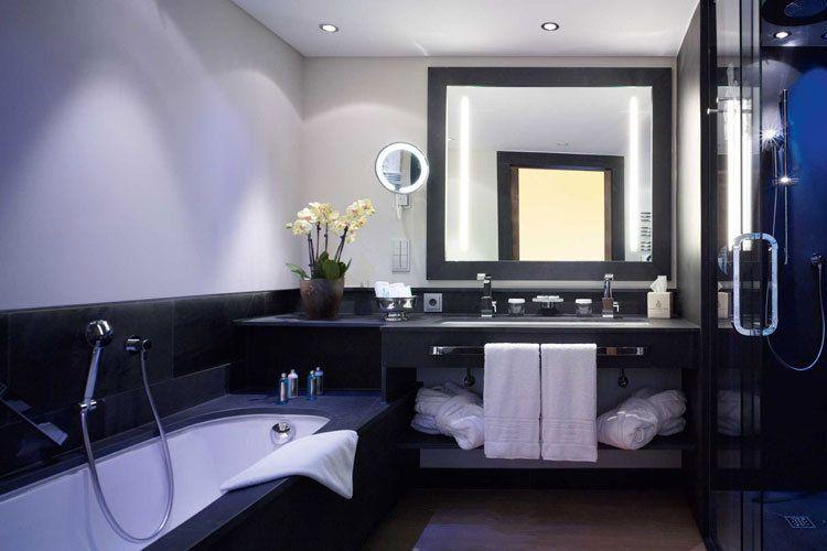 Luxus Badezimmer und ihre Vorteile Bathroom Pinterest