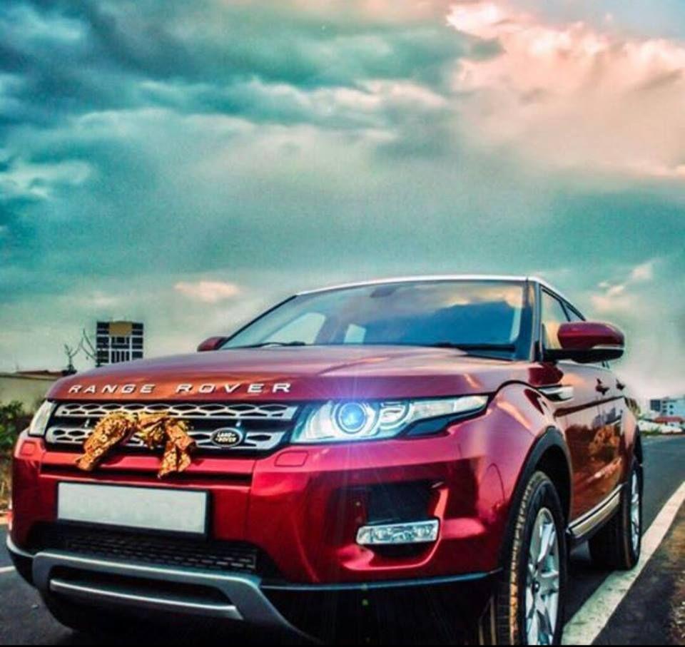 Jaguar Lease Price: Range Rovers, Range