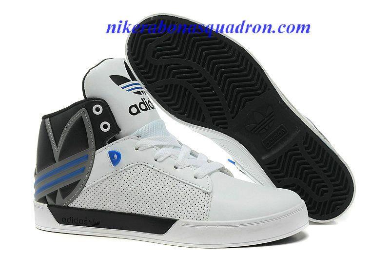 official photos d223a 4a01b Adidas Originals Attitude Vulc Big Logo Basketball Shoes