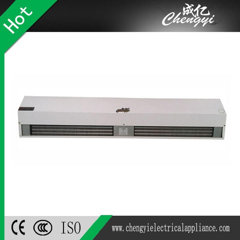 Rapid Warming Curtain Fan Air Curtain Blower Commercial Air