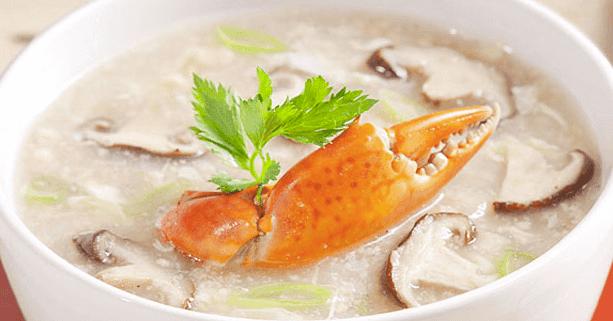 Resep Sup Kepiting Asparagus Masakan China Kuno Clubmasak Resep Sup Masakan Indonesia Masakan