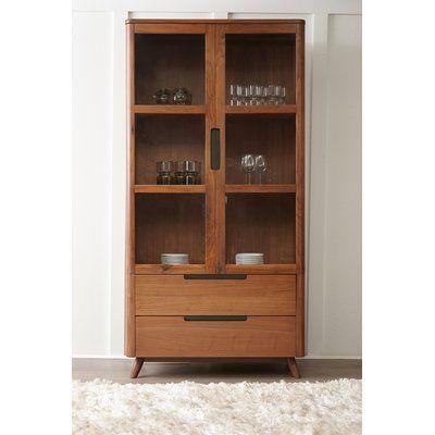 corrigan studio clayborn china cabinet products china cabinet rh pinterest com