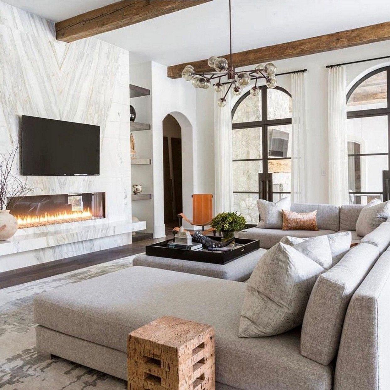Elongate Living Room Design Create a Unique