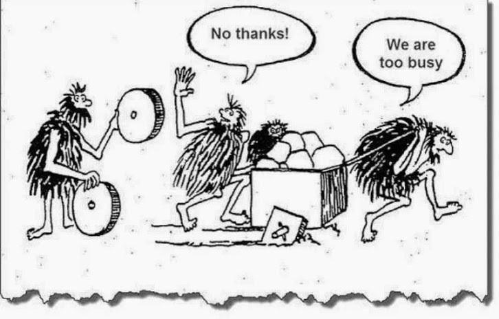 square wheel cartoon - Google Search | En la clase - Jokes ...