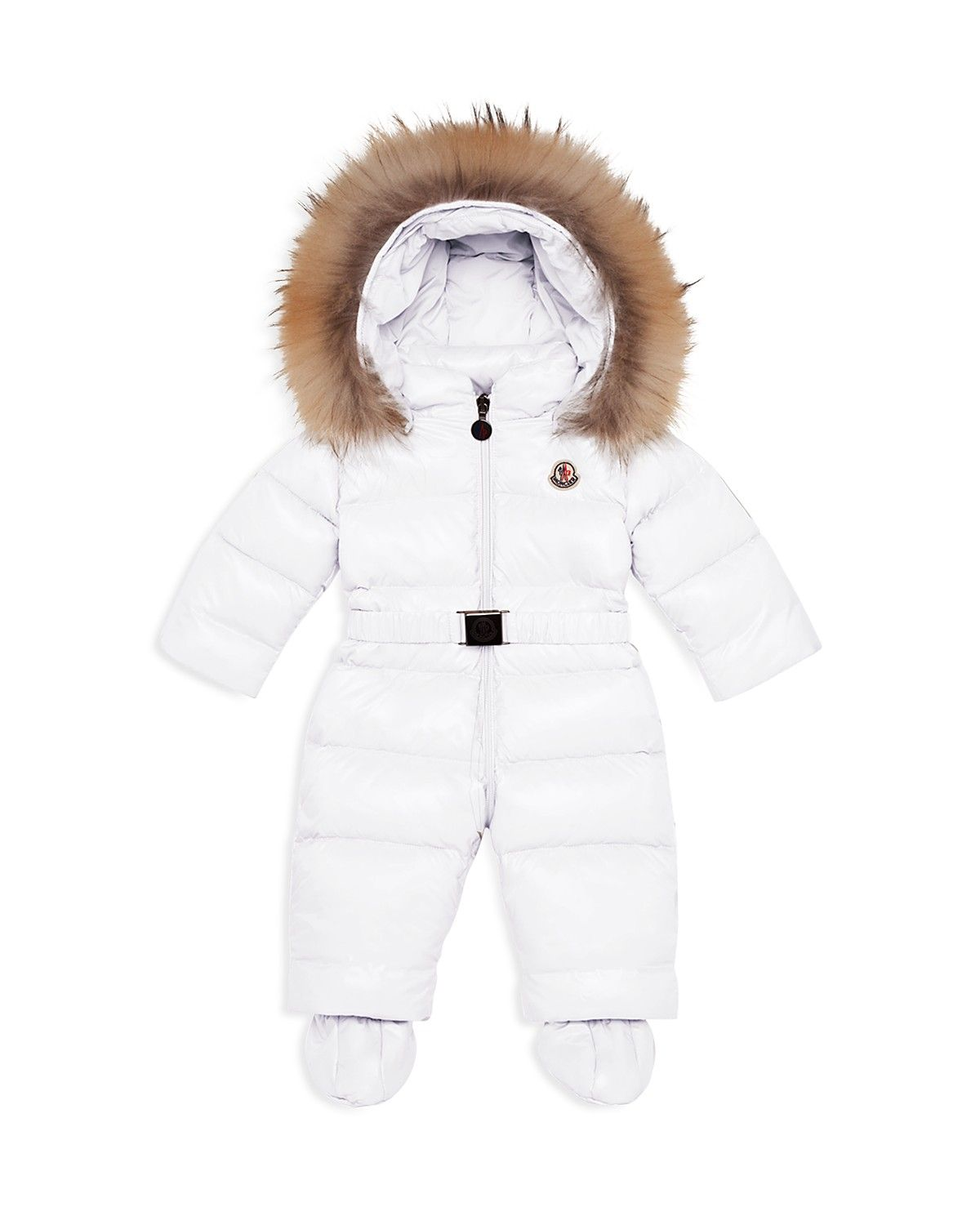 a891cba12 Moncler Infant Girls  Crystal Snowsuit - Sizes 3-12 Months
