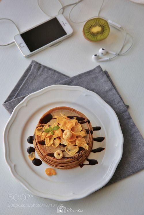 pancake by 5b3442faa4533820a6901109e95533919  IFTTT 500px