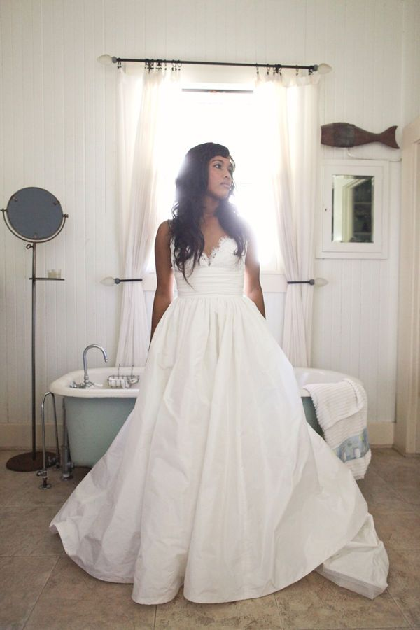Maui Wedding by Aaron Snow + Carl Zoch   Hipster chic, Romantic ...