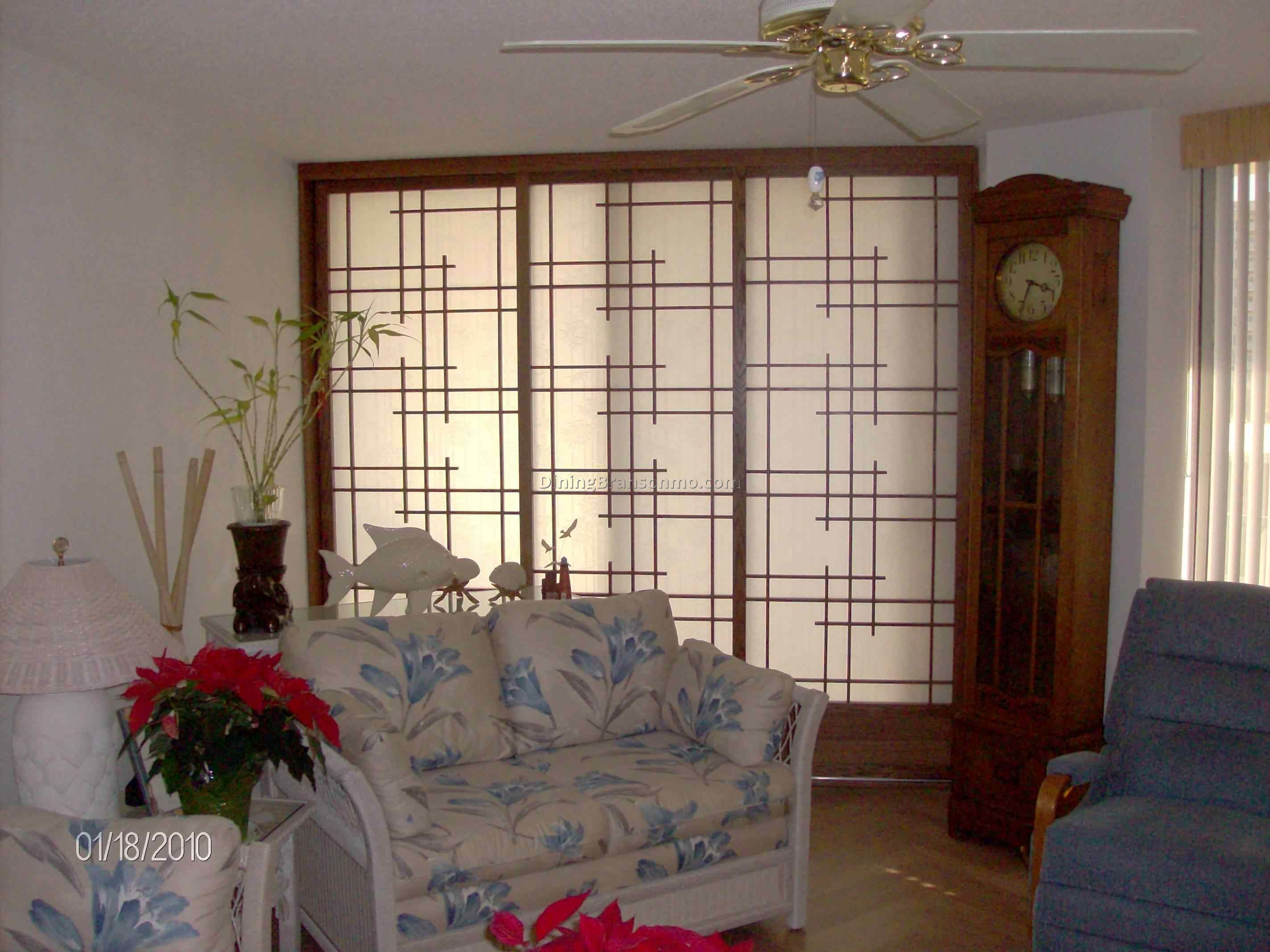 Curtains To Separate Kitchen From Dining Room 5 Minimalist Living Room Minimalist Living Room Design Room Divider Doors
