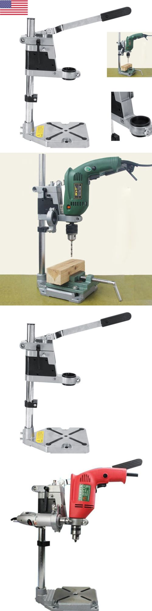 Drill Presses 71296 Electric Bench Drill Press Holder Grinder Bracket Table Stand Clamp Repair Tool Buy Drill Press Stand Drill Press Bench Clamp
