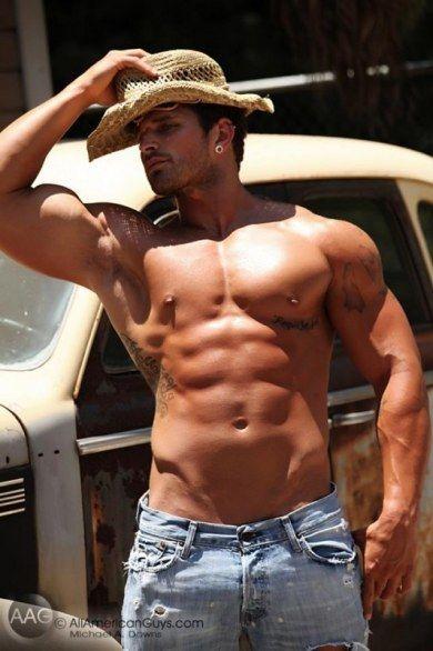 Daddy plow twink on motor