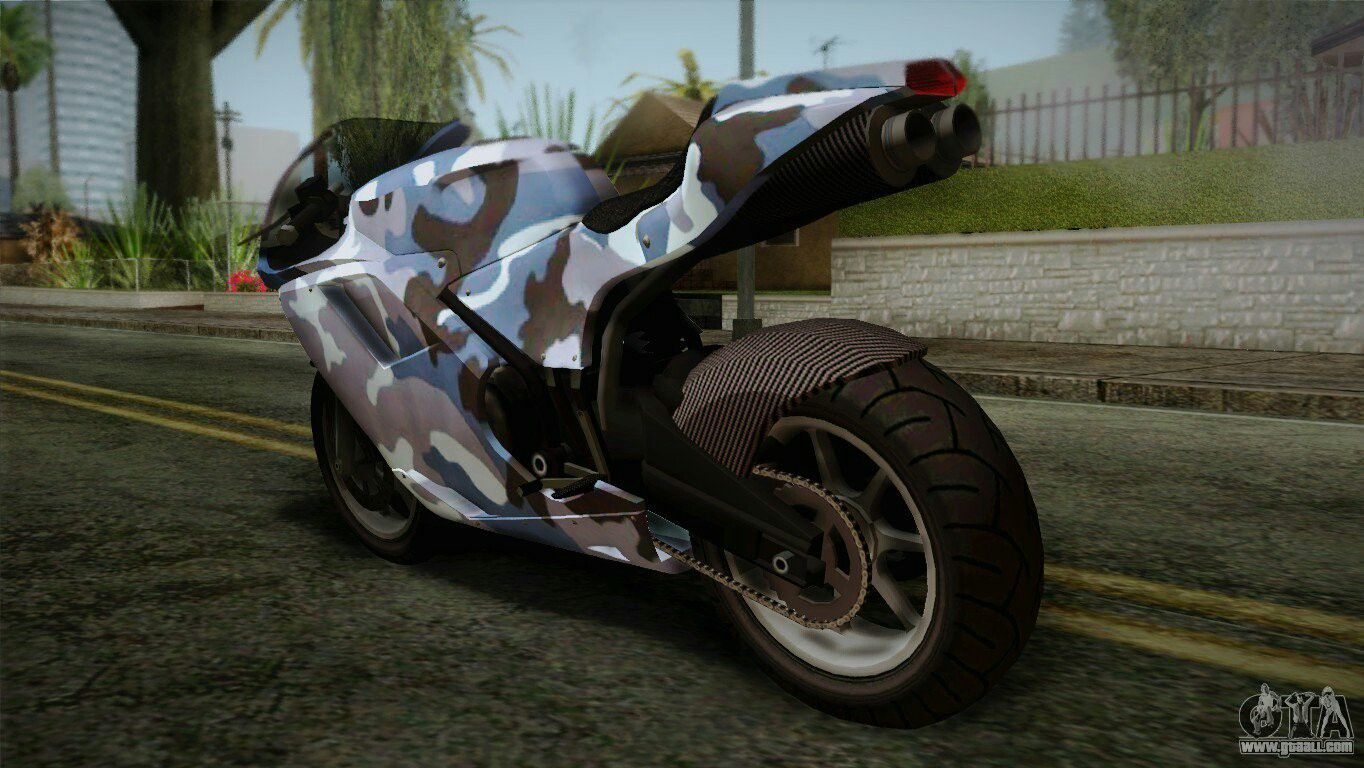 Gtav Bikes Gta V Bikes Motorcycle Bike Vehicles
