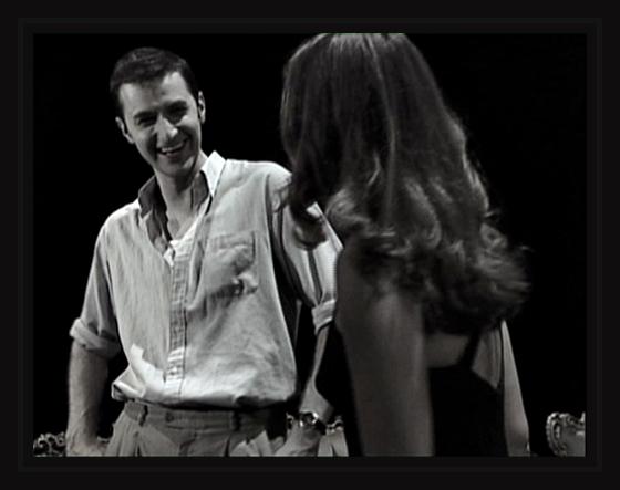 Darryl Newman Staged Richard Armitage Richard Darryl